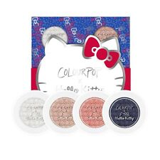 Colourpop X Hello Kitty School Bus Eyeshadow From Mama's Apple Pie  - Xmas Gift