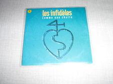 LES INFIDELES CDS FRANCE COMME UNE CHATTE REMIX
