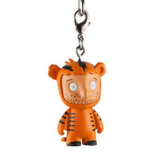 Kid Robot - Bob's Burgers Vinyl Keychain - TEDDY in Tiger Suit (1.5 inch) - New