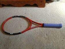 "Head FLEXPOINT Radical OVERSIZE Tennis Racquet STRUNG Racket 4-3/8"" FREE SHIP"