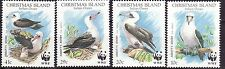 Christmas Islands 1990 - MNH - Vogels / Birds  (WWF/WNF)