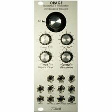 Eowave Orage Analog Voltage Controlled Oscillator Module