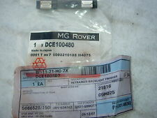 ROVER 45 MGZS RETAINER BACKLIGHT FINISHER DCE100480 2003