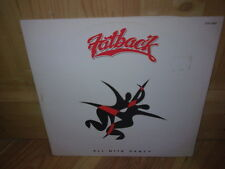 "FATBACK all-nite-party 12""   MAXI 45T"