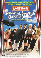 And Now For Something Completely Different (DVD, 2003)