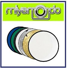 7 in 1 Reflector Kit 80cm For Photography
