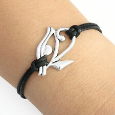 Eye of Horus Charm Bracelet Lucky Friendship Bracelet