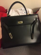 *Authentic* Vintage Bally Kelly Handbag In Great Condition!