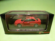 HIGH SPEED 1:43 ALFA 156 GTA 2002 STREET VERSIO   -  IN BOX  - IN GOOD CONDITION