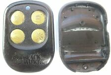 CASE ONLY OARTXAM2000 keyless remote control clicker replacement entry alarm BOB