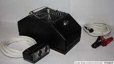 Thermoelektrischer Notstromgenerator portabler Outdoor Stromerzeuger 15 Watt