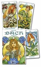 Bach Flower Inspirational Cards, Lo Scarabeo, Good Condition, Book