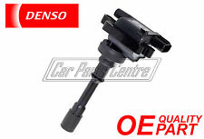 FOR MITSUBISHI COLT 1.3 PETROL 4G13 12V OE DENSO IGNITION COIL PACK STICK
