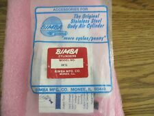 Bimba Model: HCE Hall Effect Switch For Square FLAT-1.   New Old Sock