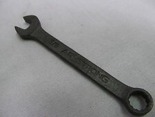 "Armstrong SAE Combinati?on 12 Point 3/8"" Wrench 30-112 EB881561"