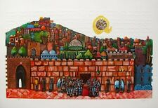 "AMRAM EBGI ""BAR MITZVAH AT THE WESTERN WALL"" 
