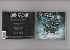 Iced Earth-Night of the stormider (re-mixed) 2001