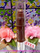 CLINIQUE Chubby Stick Shadow Tint For Eyes #02 Lots O'latte ◆1.2g◆ F/POST