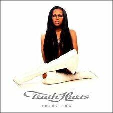 Ready Now by Truth Hurts (CD, Jun-2004, Pookie Entertainment)