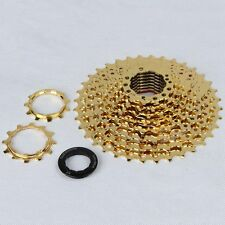 Hot 10 Speed Sunrace Mountain Bicycle Bike Cassette Freewheel 11T-36T Sprockets