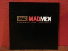 MAD MEN~2013 FYC DVD SET 2 DISC LIKE NEW