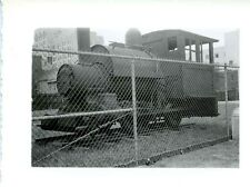 F999G RP 1940s? NARROW GAUGE RAILROAD ENGINE WHAT & WHERE