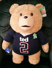 """""""TED 2""""- TED 24 INCH R RATED TALKING PLUSH TEDDY BEAR- $5.00 DISCOUNTED!!!"""