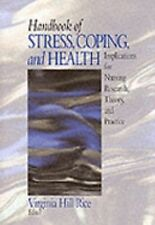 Handbook of Stress, Coping, and Health: Implications for Nursing Resea-ExLibrary