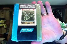 John Mayall & Bluesbreakers- Diary of a Band- new/sealed 8 track tape