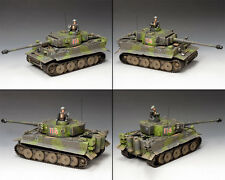 """KING AND COUNTRY """"Kelly's Heroes"""" Tiger 114 WW2 WSS323 WS323"""