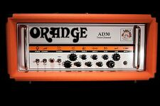 Orange AD Series AD30htc 30 Watt TUBE Guitar Amp Head