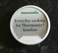 Thermomix Everyday Cooking for Thermomix Families Recipe Chip TM5