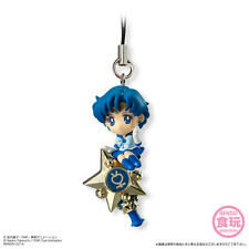 Sailor Moon Mercury Twinkle Dolly Vol. 1 Mascot Phone Strap NEW