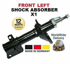 FOR SUBARU IMPREZA 2.0 TURBO GT AWD 1994-2000 NEW FRONT LEFT SHOCK ABSORBER