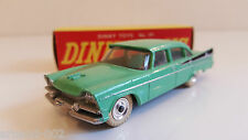Dinky Toys - 191 - Dodge Royal Sedan en boîte d'origine VN Mib