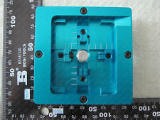 80*80 BGA Reball Rework Station Template Stencil Welder Kits A8-2