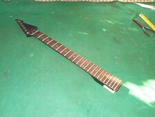 1980s Westone dimension IV electra / Ibanez  mij Guitar Neck ReFined. Great