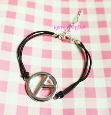 G-DRAGON BIGBANG BIG BANG GD COUP D'ETAT BRACELET KPOP NEW