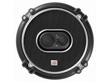 NEW! JBL GTO638 6.5-Inch 3-Way Speakers with Plus One Cone Technology (Pair)