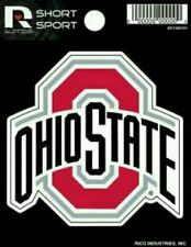 Ohio State Buckeyes Die Cut Decal from Rico