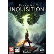 Dragon Age Inquisition PC Game Brand New