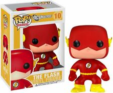 Funko Pop! DC Comics Super Heroes The Flash  Vinyl Figure