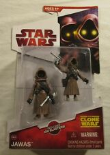 Star Wars The Clone Wars Jawas Includes Ion Blasters CW08 #2
