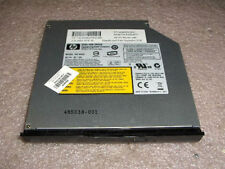 "GENUINE & TESTED Compaq Presario CQ50 15.4"" DVD RW TS-L633 Drive 485038-001"