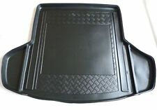 Custom Boot Liner Mat for Toyota Avensis T27 Kombi 2009