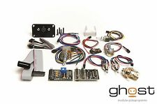 Graph Tech Ghost Acousti-Phonic & Hexpander Kit PK-0680-00