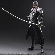 Play Arts Kai Final Fantasy VII: Advent Children - Sephiroth Figure Preorder