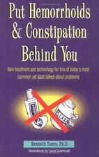 Put Hemorrhoids and Constipation Behind You-ExLibrary