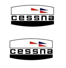Cessna 150 Aircraft Logo Decal/Sticker!