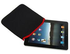 "New Generic Black Neoprene Sleeve Case Bag For Google Nexus 7"" 7 Inch Tablet LN"